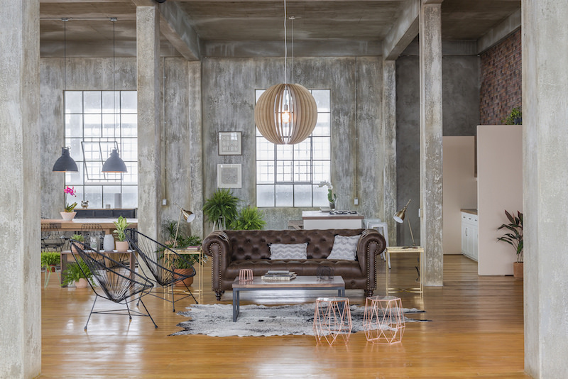 Reformar para conseguir una casa open concept: espacio y luz