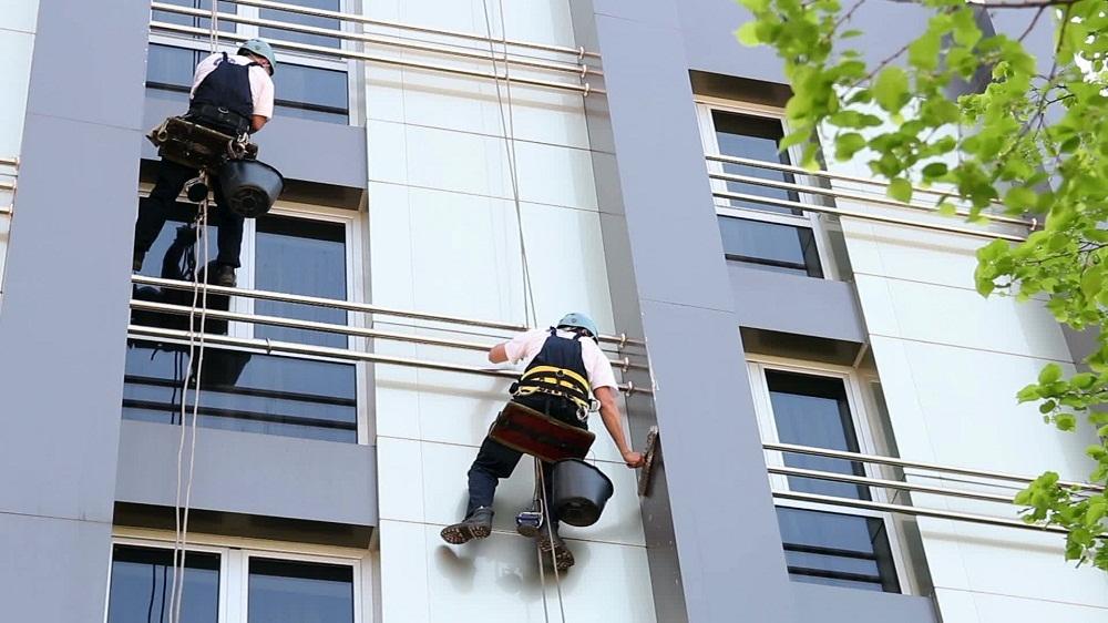 Cómo debe ser el programa de mantenimiento de instalaciones de un edificio