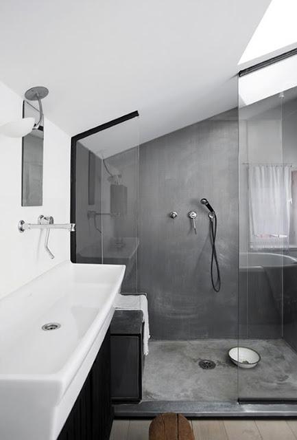 Microcemento Baños Limpieza:Por qué es ideal microcemento para reformar la cocina y el baño?