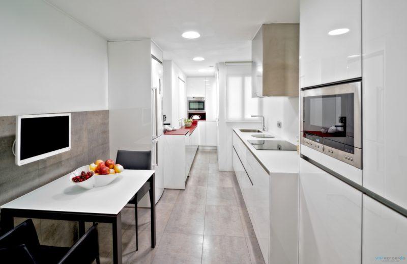 Tips para mejorar la distribución de muebles de cocina fácilmente
