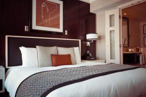 Dormitorios de matrimonio completos