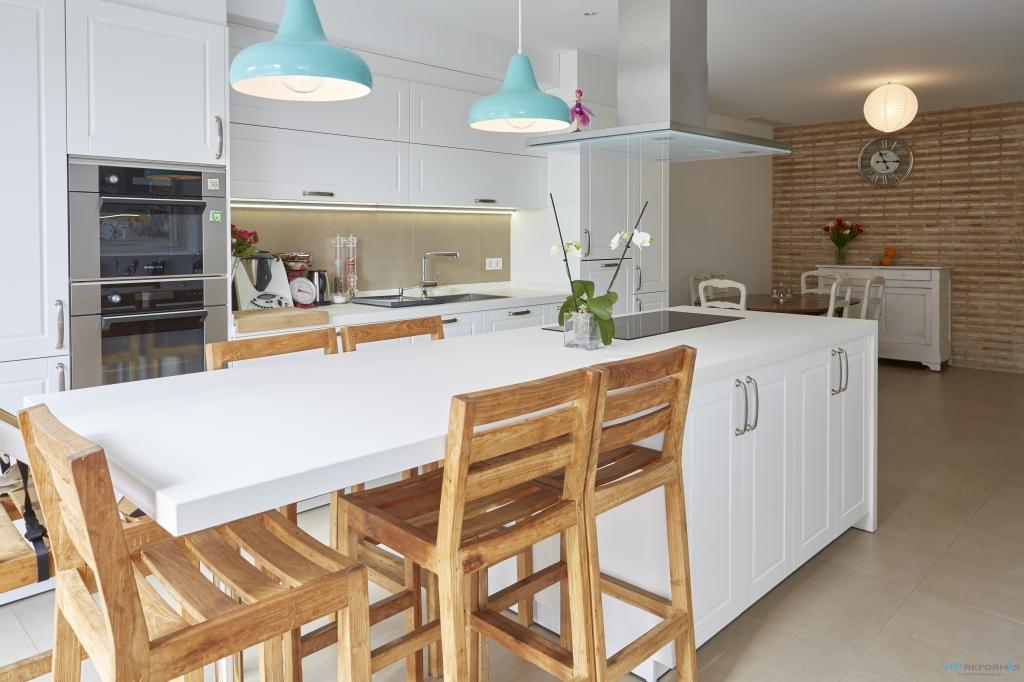 Tipos de iluminación para viviendas de toda clase