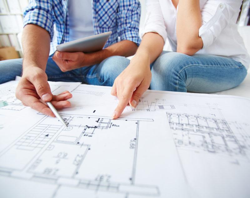 ¿Es recomendable comprar una casa para reformar?