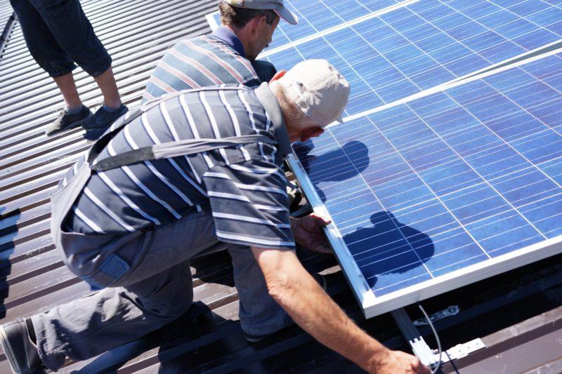 Cómo mejorar la eficiencia energética de una vivienda
