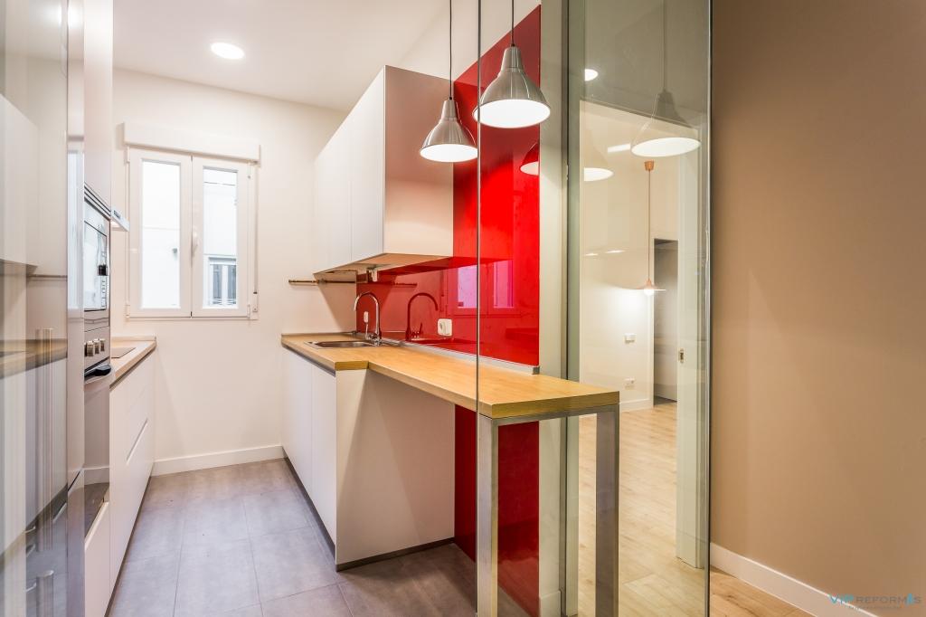 Cuanto vale reformar una casa great cuanto cuesta for Cuanto cuesta una reforma integral de una casa