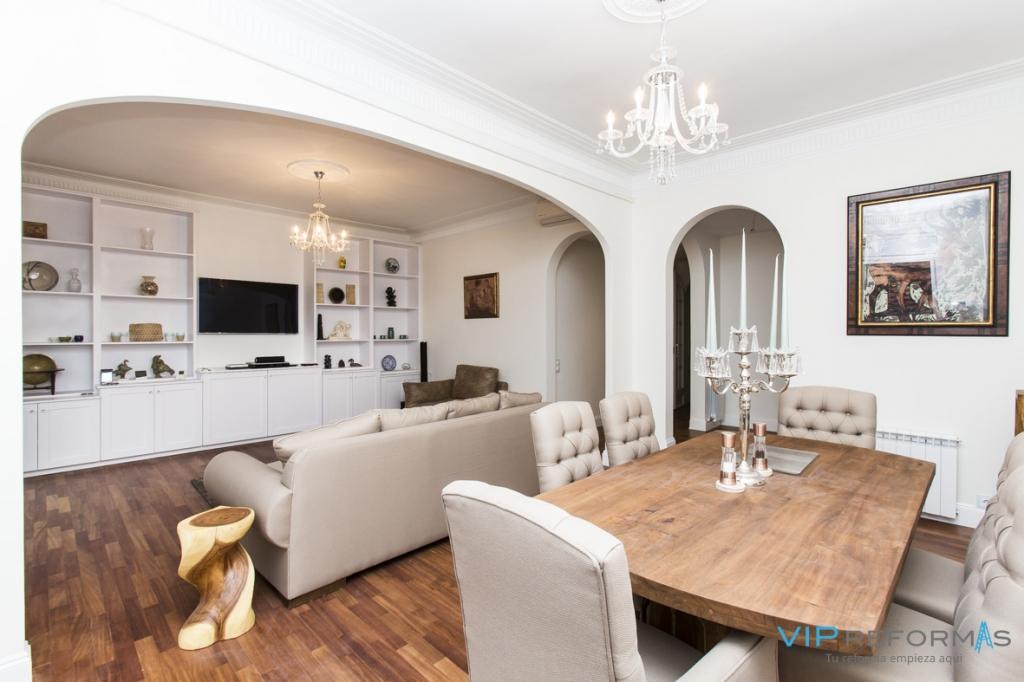 Cu nto cuesta reformar una casa de 80m2 vipreformas for Cuanto cuesta una reforma integral de una casa