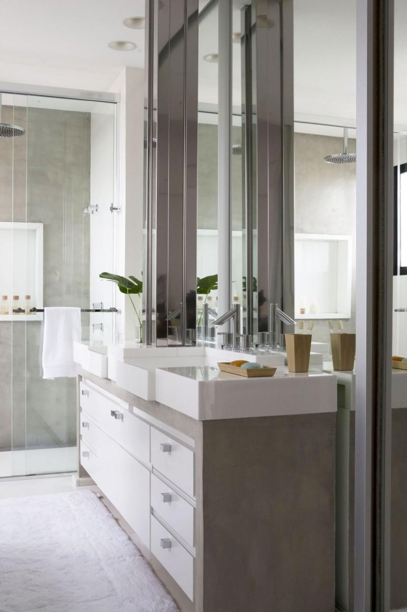 Microcemento para reformar la cocina y el baño