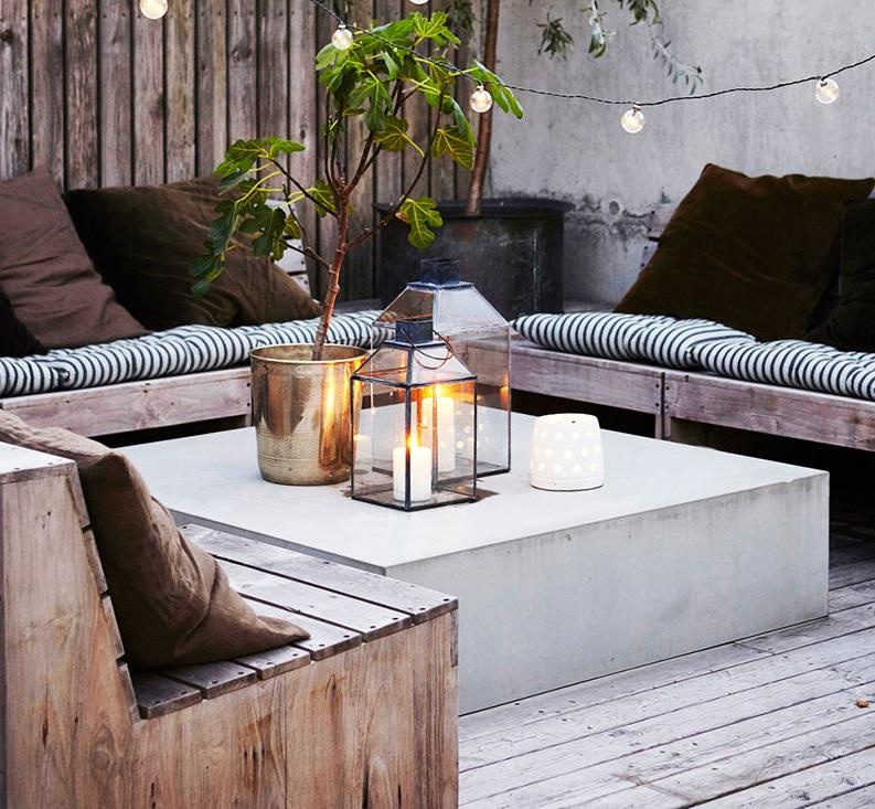Reforma tu terraza con nuevos revestimientos y pavimentos