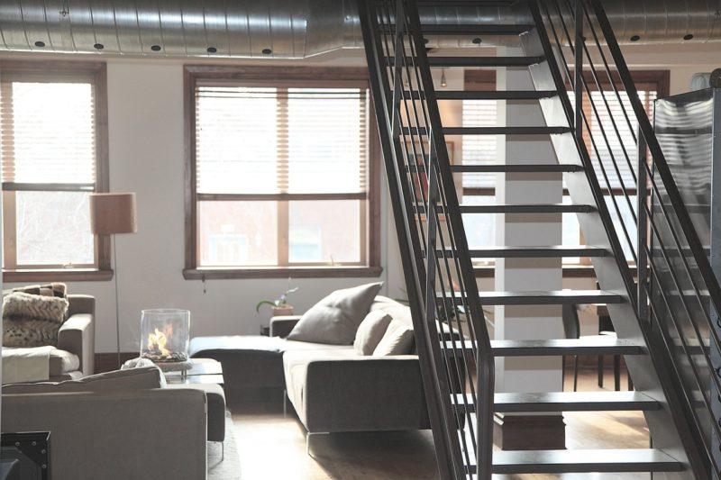 Consejos para reformar un loft de local a vivienda