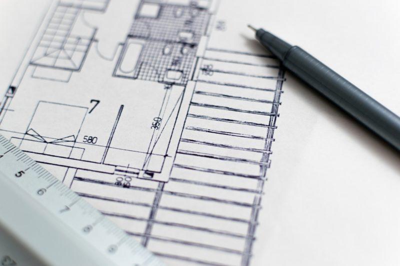 Cómo calcular la superficie real de una casa