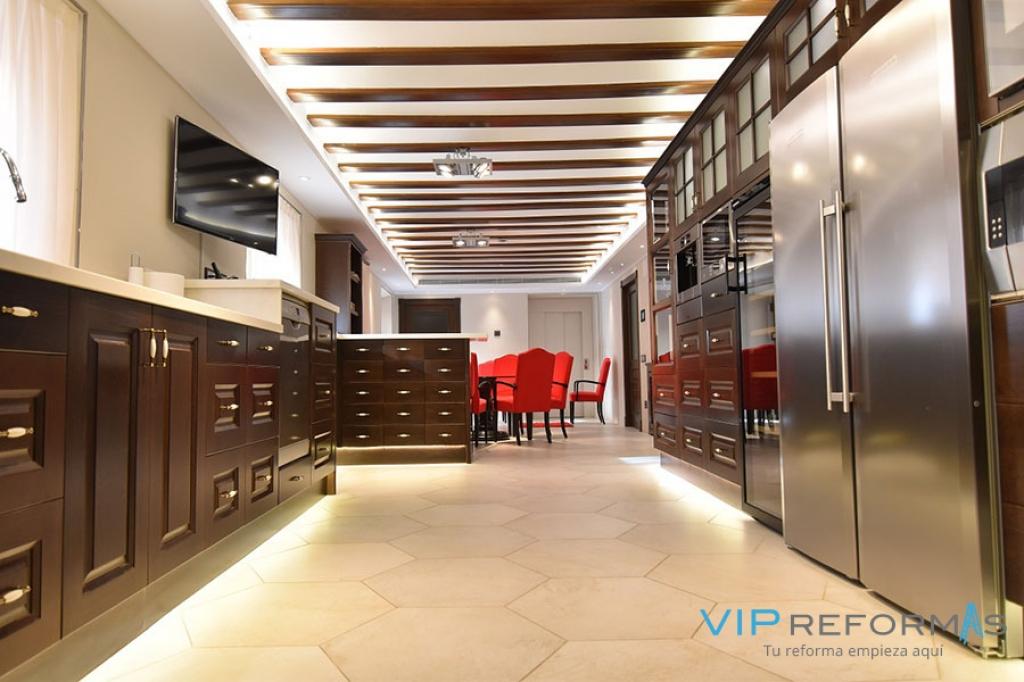 Cu nto cuesta reformar una casa de 120 m2 vipreformas for Cuanto cuesta una reforma integral de una casa