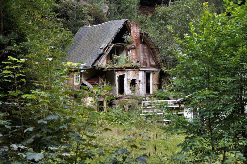 Cuánto cuesta reformar una casa en ruinas