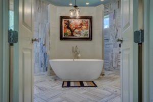 Ideas para reformar el cuarto de baño