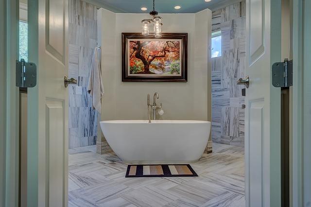 Ideas para reformar el cuarto de baño de manera integral