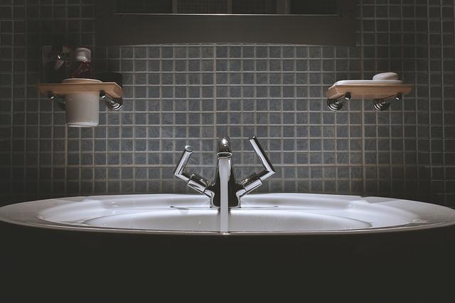 Azulejos para cuartos de baño modernos, reforma en casa