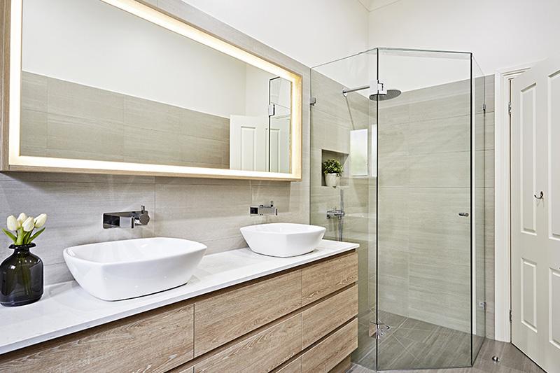 Cuánto cuesta una reforma de ducha en cualquier baño