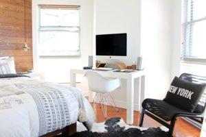 Reformar un dormitorio de matrimonio