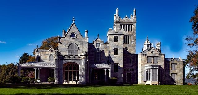 Las cuatro casas m s caras y lujosas del mundo vipreformas for Las casas mas grandes y lujosas del mundo