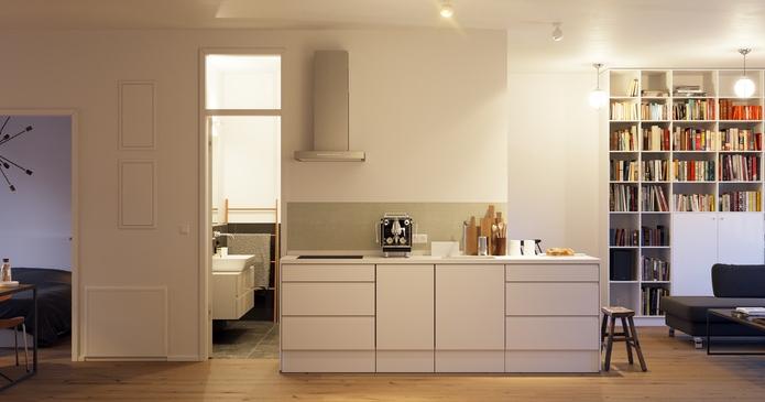 Reformar una instalación eléctrica en una vivienda particular