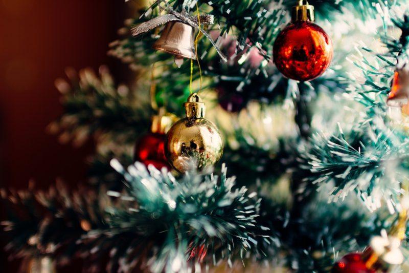 Ideas de decoración de casas en navidad según el estilo de la vivienda