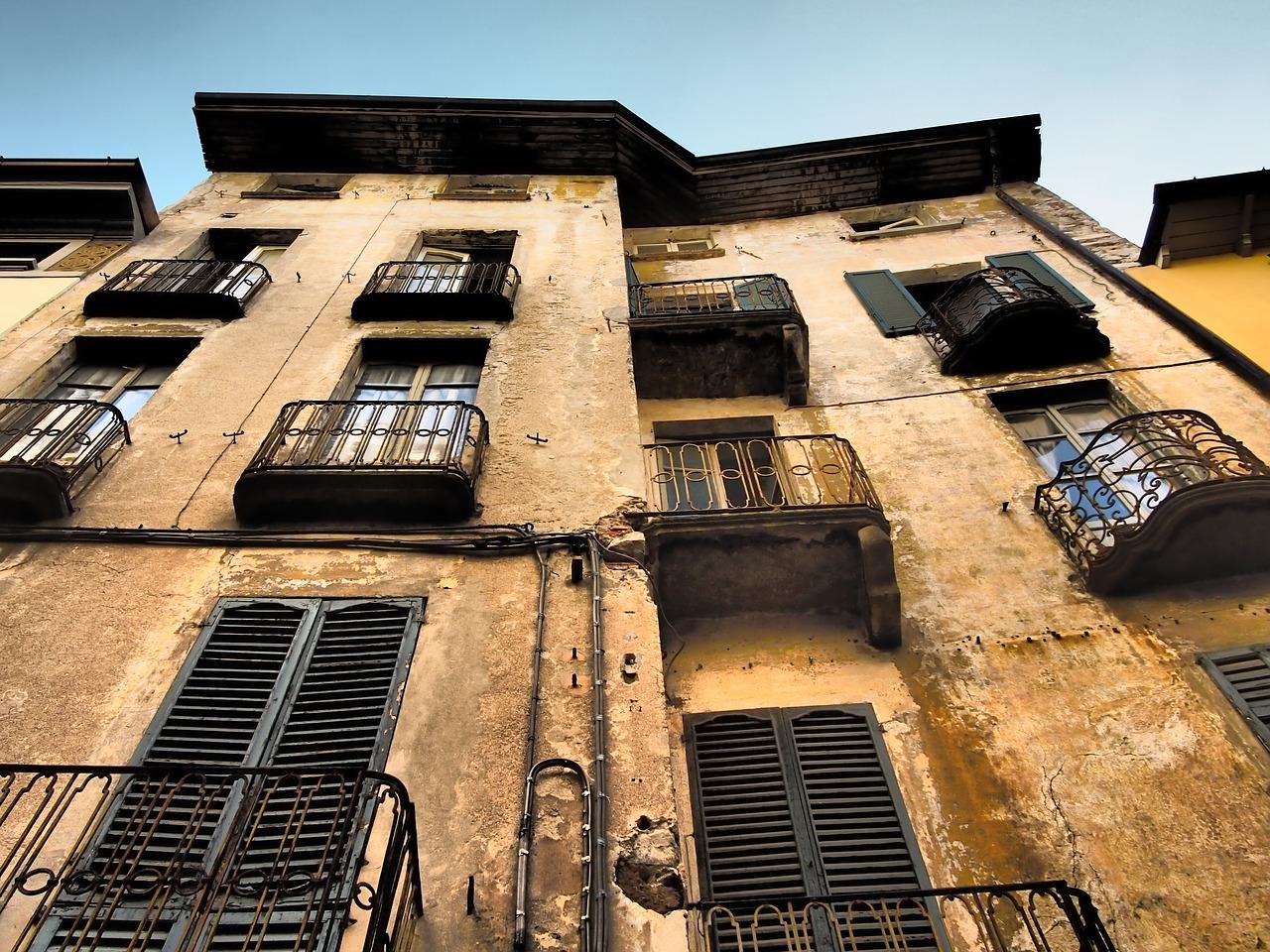 Ley de fachadas cerramientos de balcones vipreformas - Cerramientos de fachadas ...