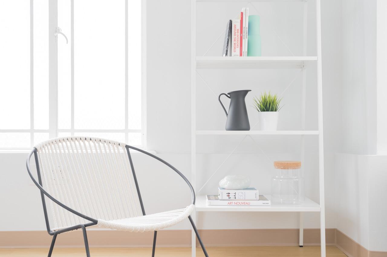 Decoración relajante: cómo eliminar el estrés en el hogar