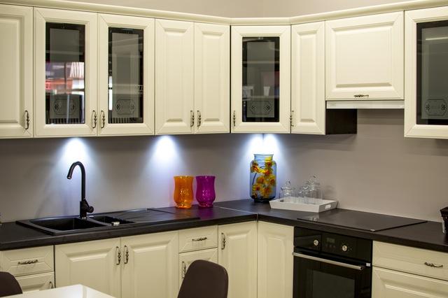 Cuál es la distribución ideal de la cocina según el espacio