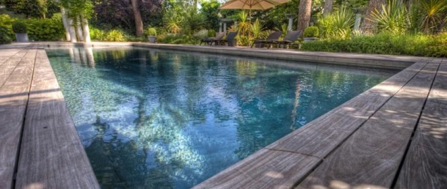 Obra en la piscina, cómo afrontar una construcción o una rehabilitación