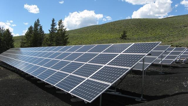 La energía renovable para el hogar, sistemas ecológicos