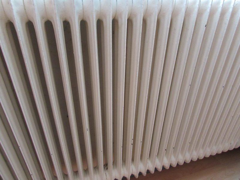 Cómo purgar radiadores para que funcionen bien en invierno