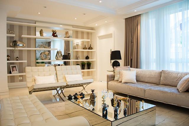 Consejos para una reforma integral de salón en una vivienda