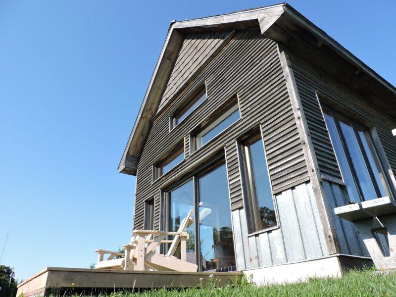 Materiales alternativos de construcci n de casas vipreformas - Casa materiales de construccion ...