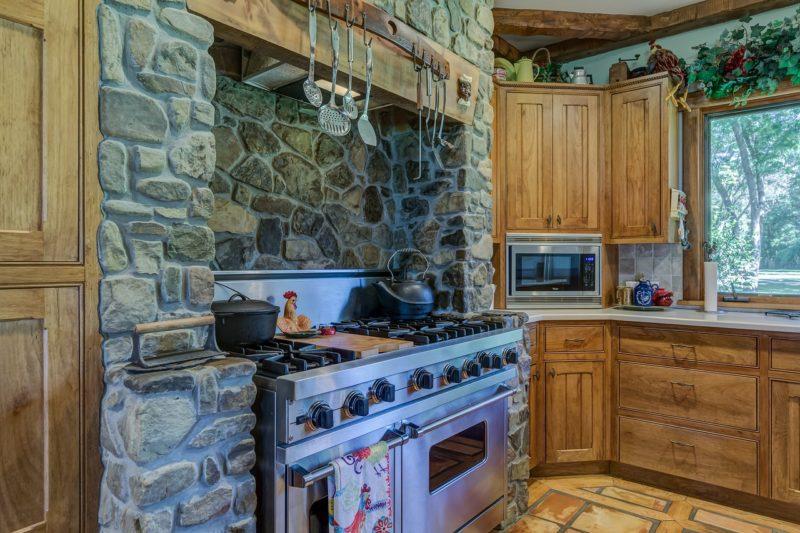 Cuáles Son Los Mejores Materiales Para Muebles De Cocina