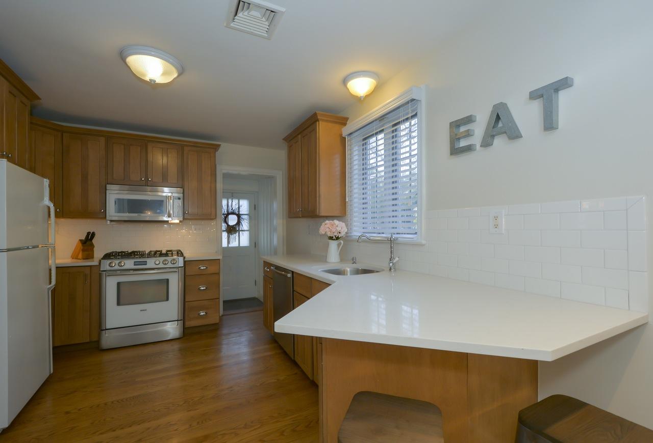 Ideas para reformar una cocina pequeña en una vivienda | VipReformas