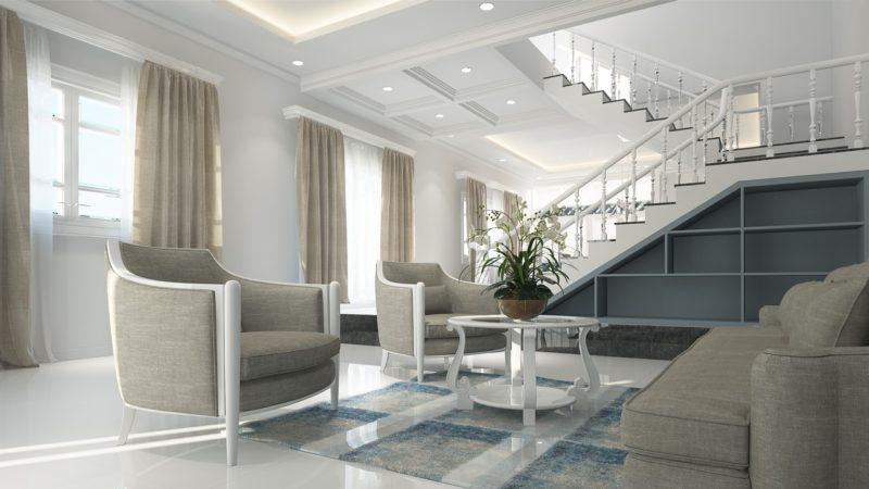 Ideas para decorar la casa y que parezca de lujo con poco dinero