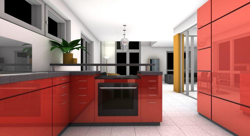 Cuánto cuesta reformar una cocina de 15 metros