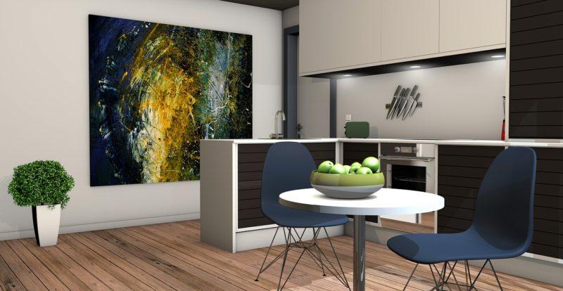 Las estancias más útiles de una casa para reformar