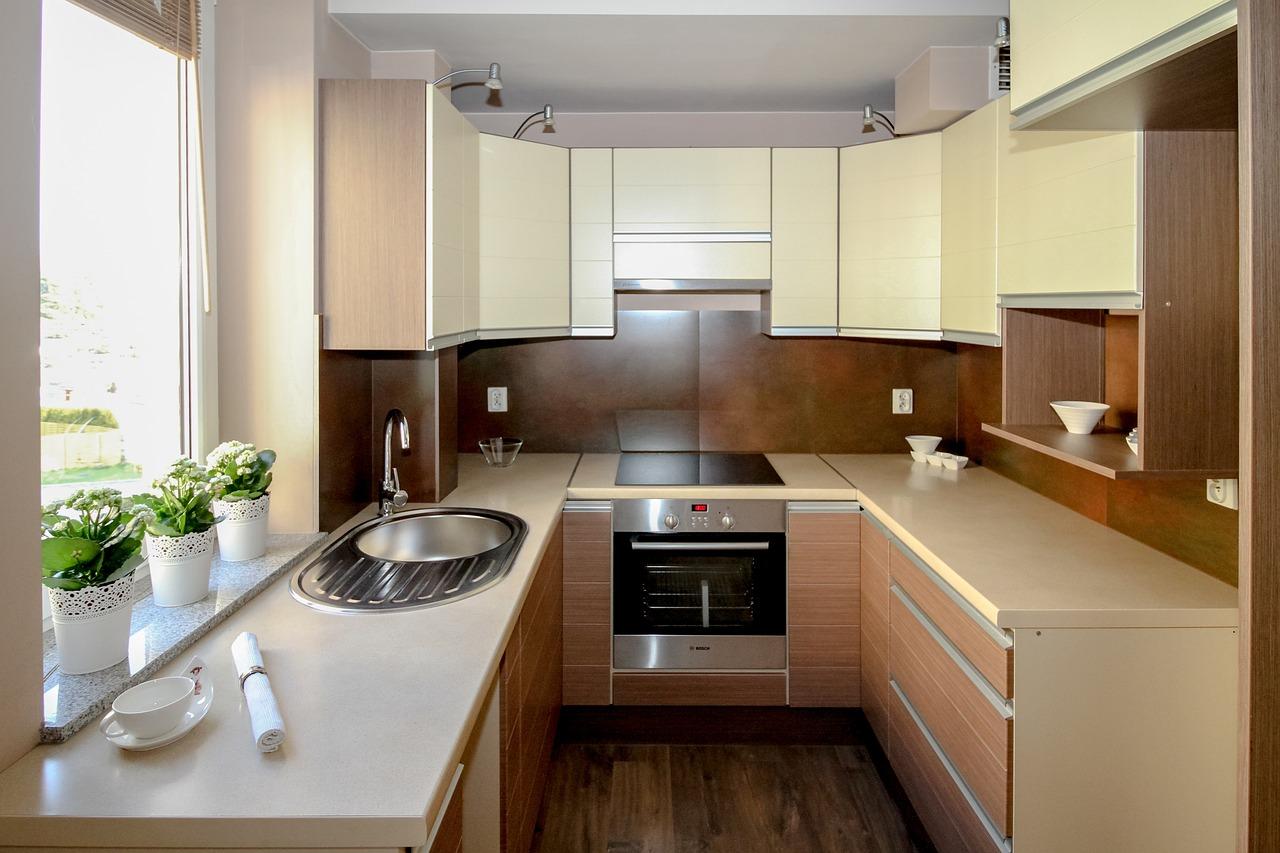Ideas para aprovechar espacios peque os en una vivienda for Ideas para aprovechar espacios pequenos