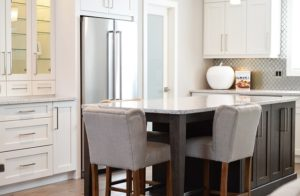 Reformar una cocina de 10 m²