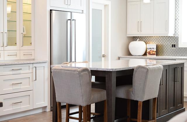 Cuánto cuesta reformar una cocina de 10 m²