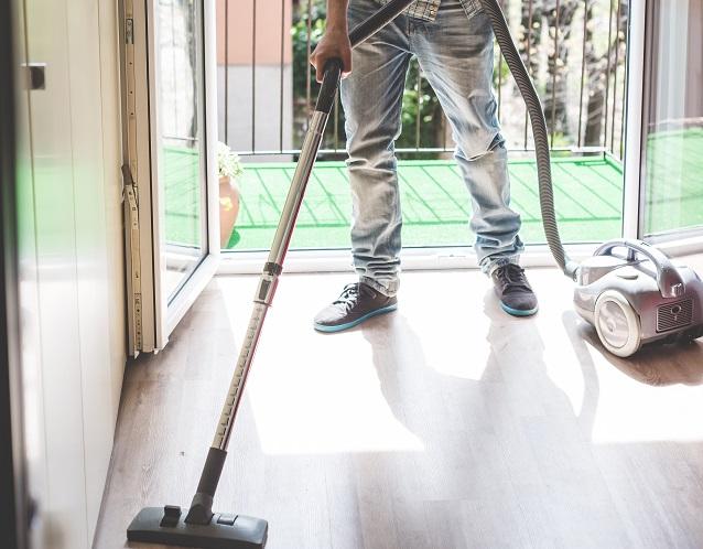 Cómo limpiar el polvo de casa de forma más eficaz