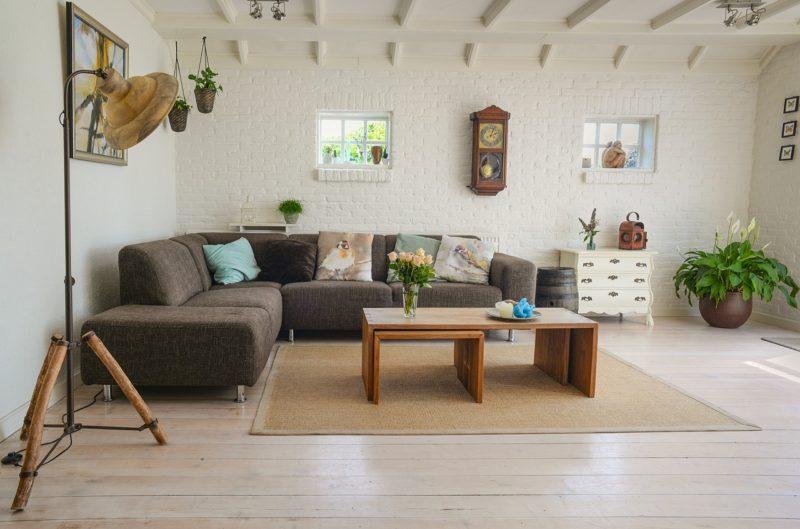 Cómo ampliar una casa con una reforma sencilla