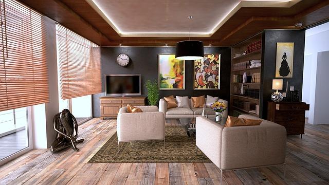 Las ventajas del suelo radiante en una vivienda particular