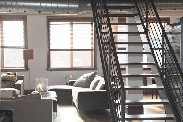 Ideas para reforma y diseños de loft modernos