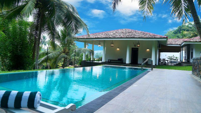 Cuánto cuesta reformar una piscina privada