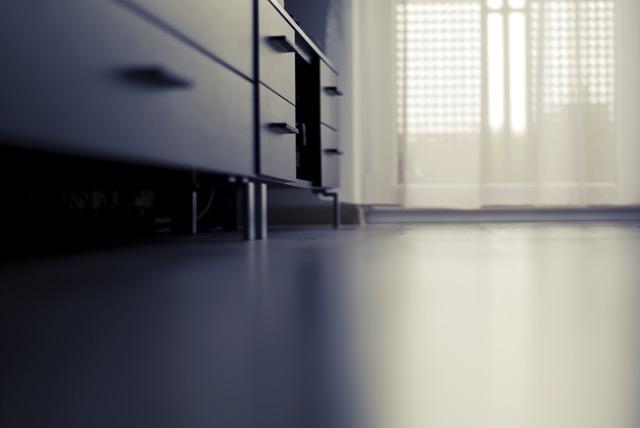 Las ventajas del suelo de microcemento Pulido en casa