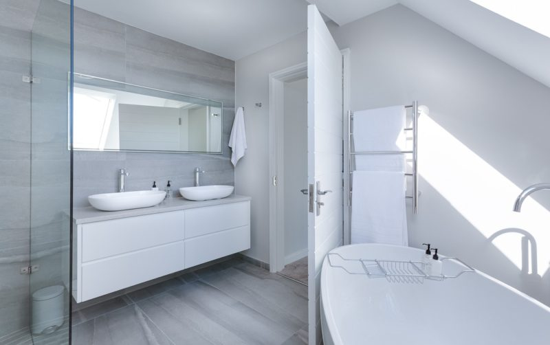 Cuánto cuesta reformar un baño de 5m2 aproximadamente