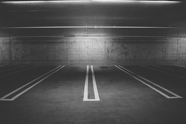 Consejos para el mantenimiento de garajes privados o colectivos