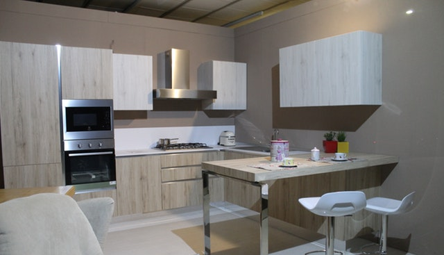 Cuánto cuesta reformar una cocina por completo