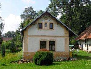 reforma de casa pequeña